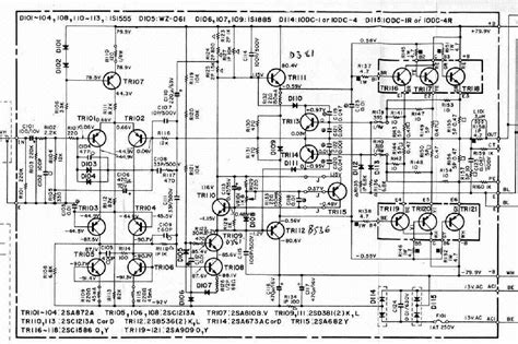 Power Lifier Dynacord phono schematics get free image about wiring