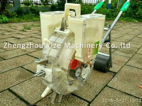 Seed Planter For Sale by Corn Seeder Machine Manual Vegetable Planter Corn