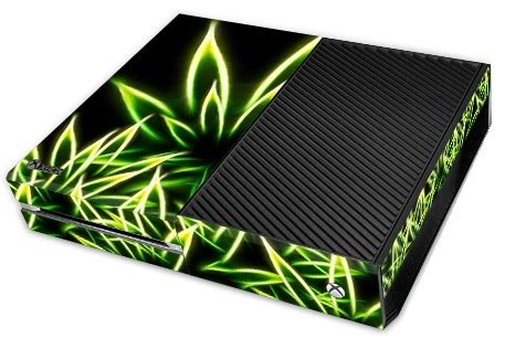themes ps4 weed microsoft xbox one skin cannabis weed