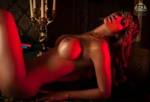 Caroline Ribeiro Leaked Nude Photo
