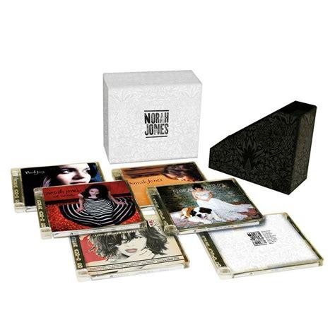 norah jones vinyl box set 54 best cd box sets images on pinterest box sets boxing