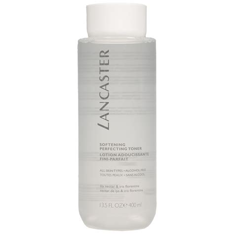 Toner Di Skin Care lancaster skin care cleansing softening perfecting toner