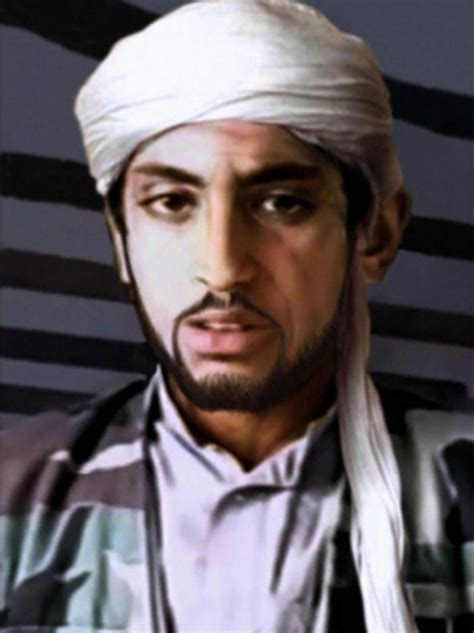 hamza a small child new threat to uk osama bin laden son threatens vengeance