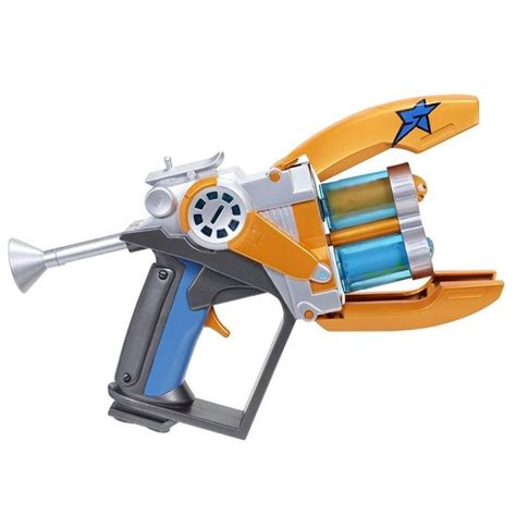 How To Make A Paper Slugterra Blaster - juguete slugterra pistola doble ca 209 on precio 44 59 en