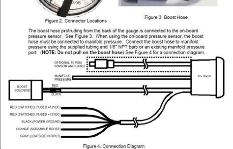 sunpro air fuel ratio wiring diagram faze temp