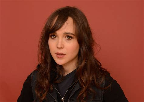 movie gossip sites ellen page movie actress leaked celebs ellen page