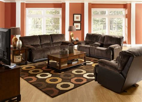 chocolate brown couches living room living room brown sofa decorating ideas lovely for your paint intended for chocolate brown