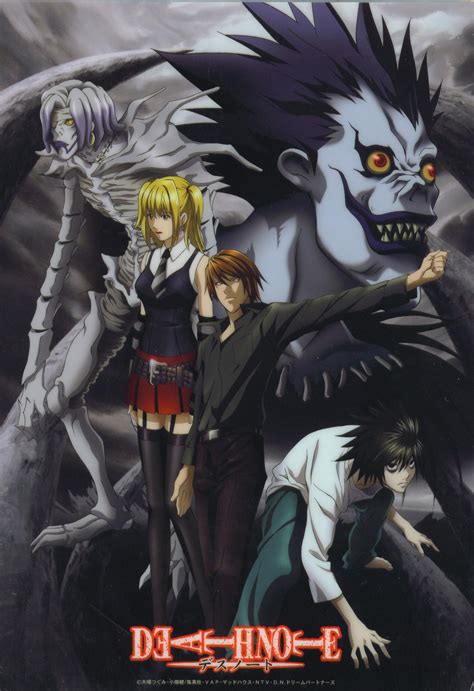 film anime death note death note poster movie news movie trailers film