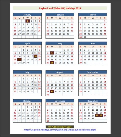 printable uk calendar 2014 with bank holidays bank holidays northern ireland calendar calendar