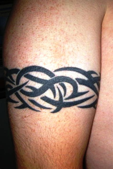 mens tribal arm tattoos tribal armband ideas for insigniatattoo
