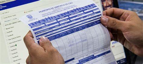 gobernacion del valle impuesto predial gobernaci 243 n del valle anunci 243 alivios tributarios para