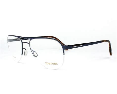 Frame Tomford 2 tom ford eyeglasses tf 5370 090 blue visio net