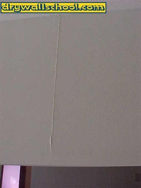 drywall repair drywall repair stress cracks