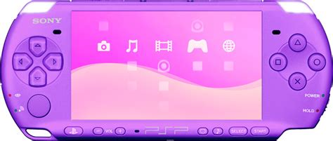 Psp Now Comes In Colours by New Colours And Packs For Psp 3000