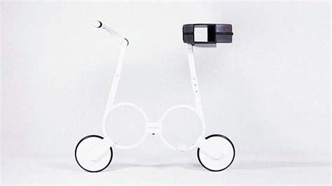 Tas Ringan Bisa Dilipat Dan Dikaitkan Ke Tas Kopor sepeda listrik praktis ini bisa masuk ke dalam tas