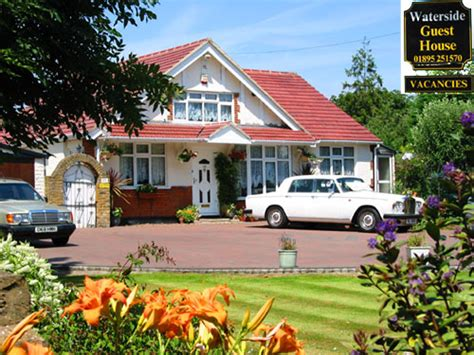 bed and breakfast london england valley lodge london rooms rates photos reviews deals