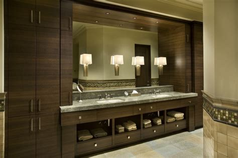Modern Bathroom Cabinets 21 Modern Bathroom Designs Decorating Ideas Design