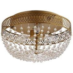Lighting On Pinterest Track Lighting Chandeliers And Margeaux Ceiling Mount Chandelier