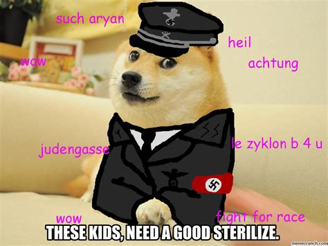 what of is doge doge meme