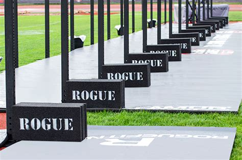 the rogue way rogue fitness