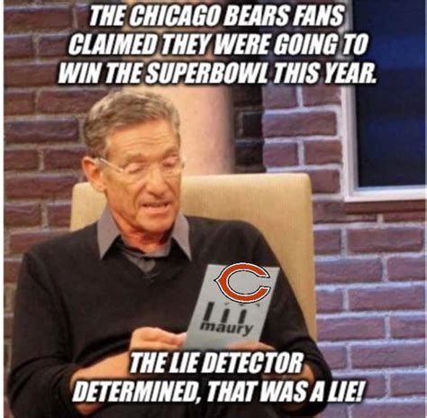 chicago bears memes bears choke in playoffs here s your chicago bears memes