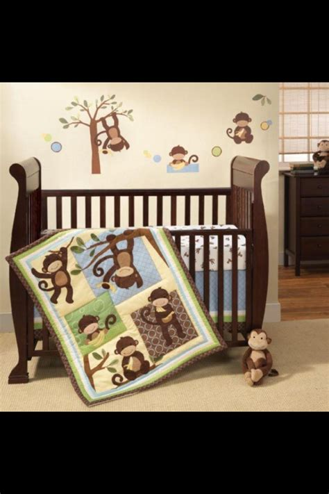 Monkey Decorations For Nursery Best 25 Monkey Baby Rooms Ideas On Pinterest Monkey Room Monkey Nursery And Monkey Nursery