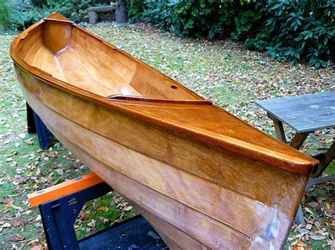 how to do r quest build a boat for treasure sassafras lapstrake canoe nice finish art gallery