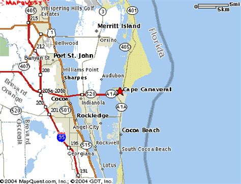 map of florida airports and ports port canaveral cruising