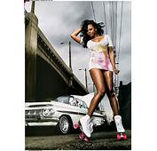 Lowrider Girls Wallpapers  WallpaperSafari