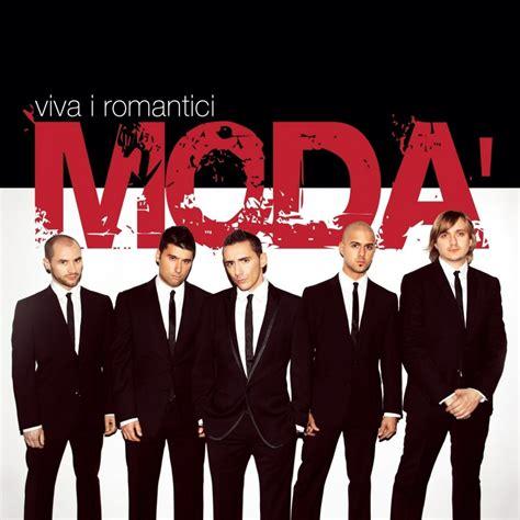 mod 224 quot viva i romantici quot 232 l album pi 249 venduto dal 2009