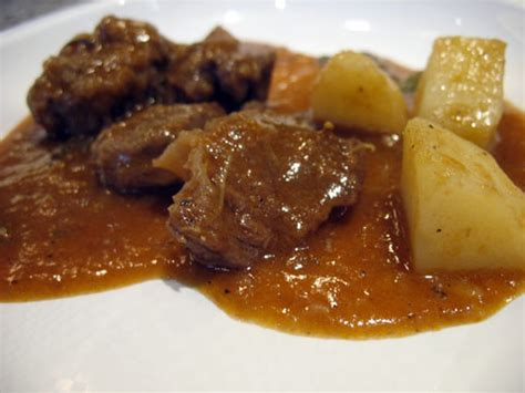 filetto di vitello come cucinarlo ricetta spezzatino con patate