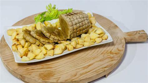 muscolo di grano fatto in casa muscolo di grano fatto in casa carne per vegetariani