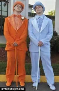 dumb abd dumber tux costumes pinterest