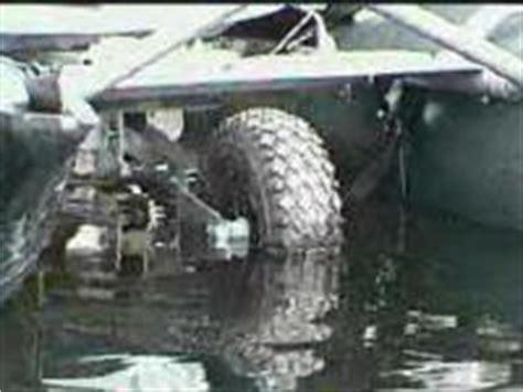 leigh outdoor pontoon boat steelhead review
