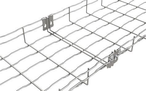 weld mesh cable tray manufacturers  india slotted angle
