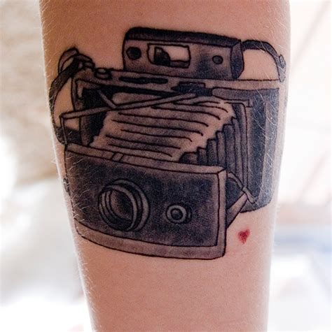 camera tattoo nerd tattoos camera tattoos for all you photography nerds