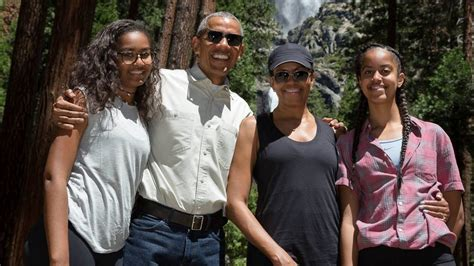 biography of barack obama s daughters barack obama s post election advice to his daughters is