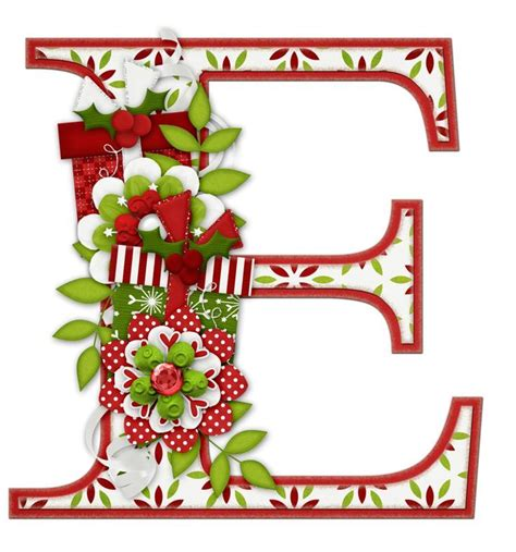 printable winter alphabet letters sgblogosfera mar 237 a jos 233 arg 252 eso verde y rojo letras