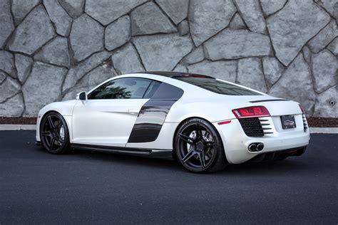 Audi V8 Turbo by 2008 Audi R8 V8 Heffner Turbo Manual West Coast