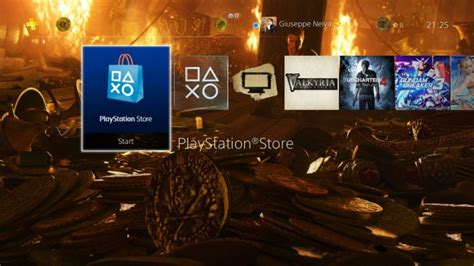 ps4 themes uncharted ps4 gets two uncharted 4 dynamic themes and free the