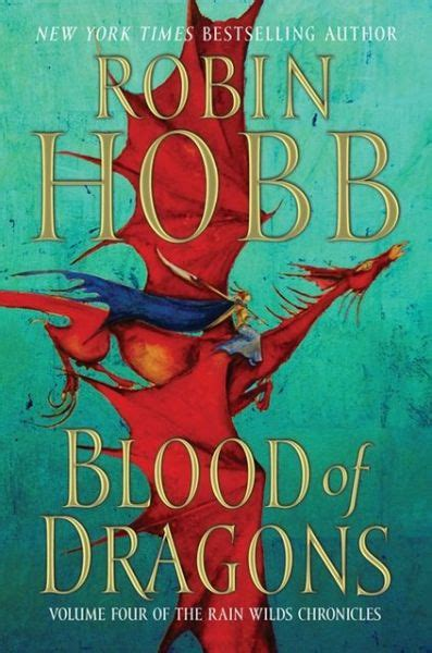 blood of dragons the blood of dragons robin hobb