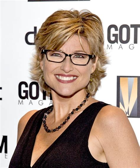 ashley banfield eyewear in 2014 ashleigh banfield short straight casual hairstyle