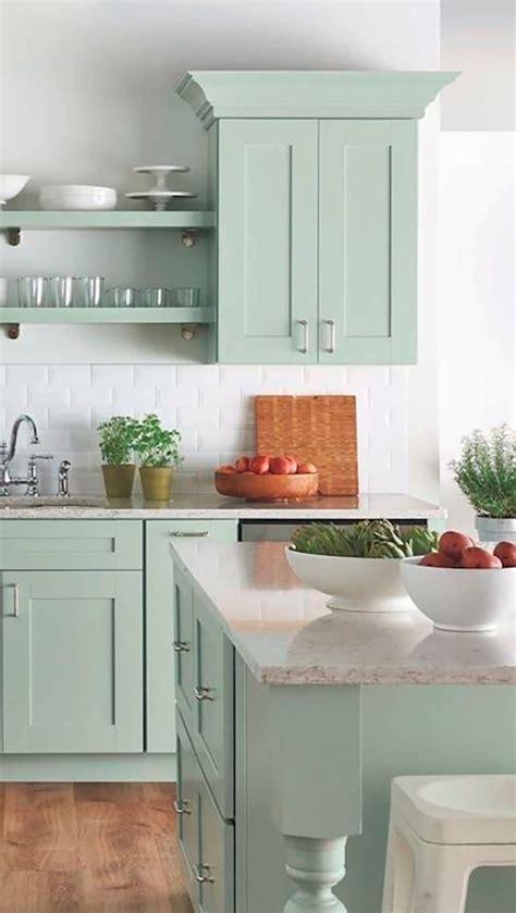 colores pintura cocina ideas para pintar los muebles de la cocina