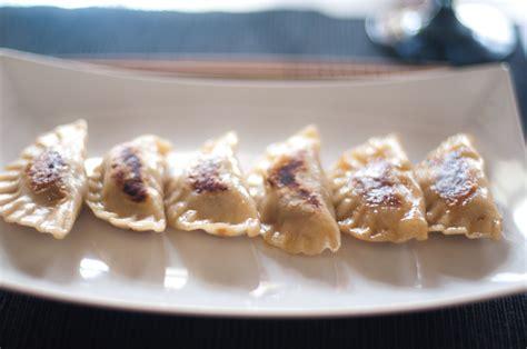 Gyoza 180 Gr gyoza ravioli giapponesi alleggeriti mangio quindi sono