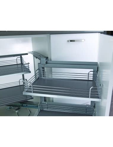 kesseböhmer base cabinet pull out storage kessebohmer original magic corner shelving suits 900