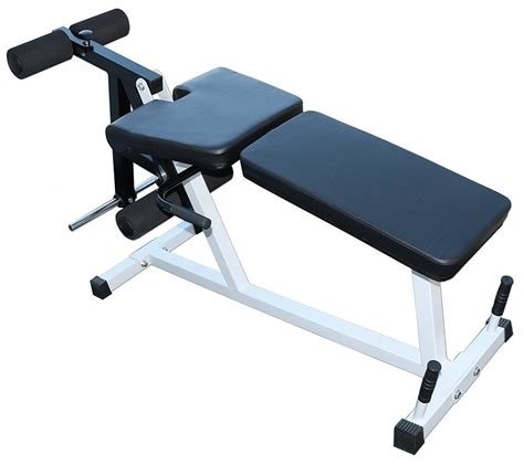 hamstring curl bench best leg curl machine reviews 2018
