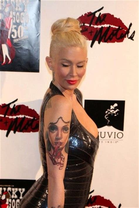 jenna jameson tattoos 20 best images on tattooed