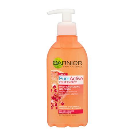 Garnier Fruit Energy garnier skin naturals active fruit energy daily