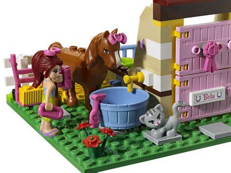 Ready Lego 3189 Friends Heartlake Stables Diskon heartlake stables 3189 friends brick browse shop lego 174