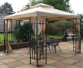 10x10 Sunroom Deluxe Metal Framed Tub Gazebo Spa Bath Shelters With
